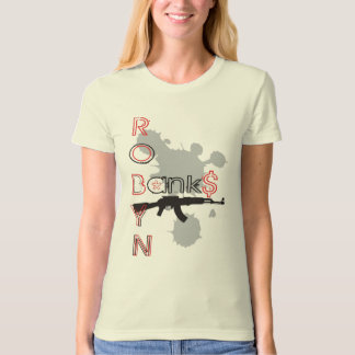Robyn Banks T-Shirt