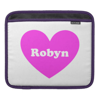 Robyn Fundas Para iPads