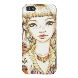 Robyn iPhone 5 Covers