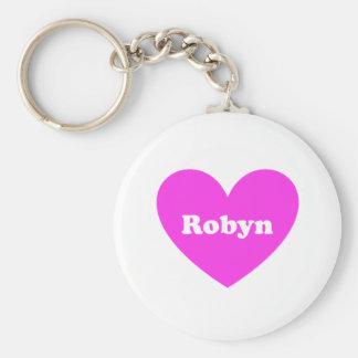 Robyn Llaveros Personalizados