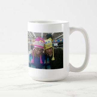 Robyn & Melissa Coffee Mug