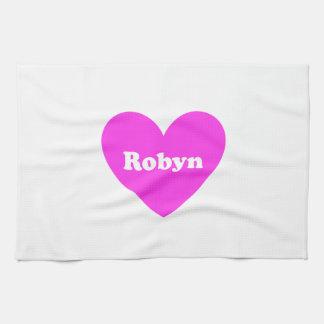Robyn Toalla De Mano