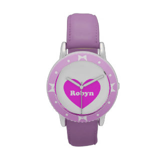 Robyn Reloj De Mano