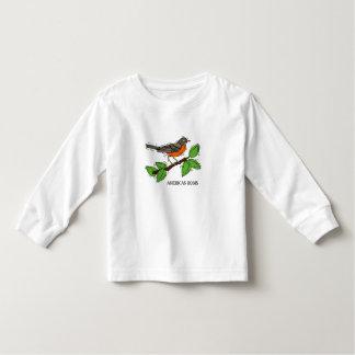 Robyn Robin T-shirt