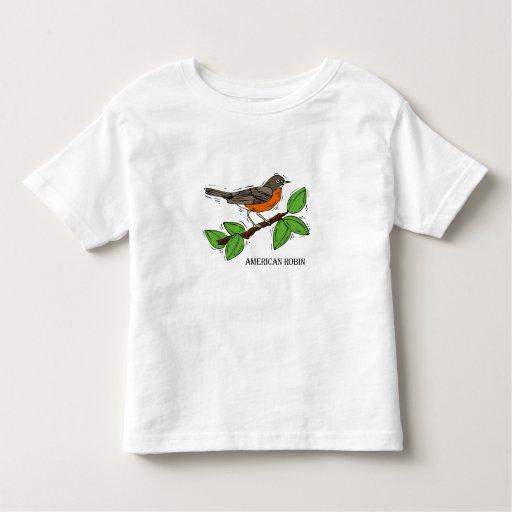 Robyn Robin Tee Shirts
