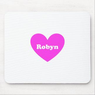 Robyn Tapetes De Ratón