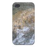 Roca 4/4s del río iPhone 4/4S carcasas