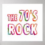 roca 70s posters