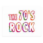 roca 70s tarjeta postal