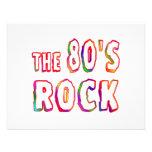 roca 80s comunicado