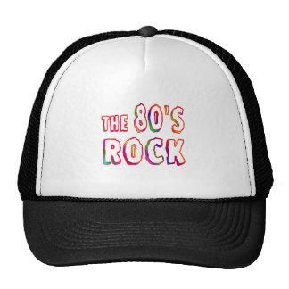 roca 80s gorros
