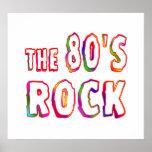 roca 80s impresiones