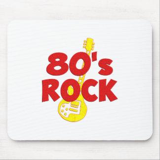 roca 80s tapetes de raton