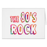 roca 80s tarjetón