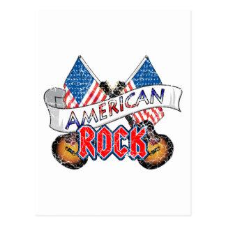 Roca americana