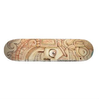 roca azteca skate board