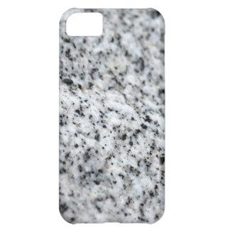Roca blanco y negro del granito