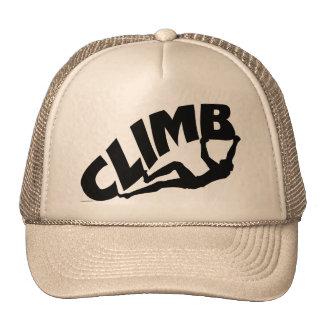 Roca Bouldering Gorro