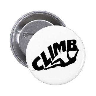 Roca Bouldering Pins