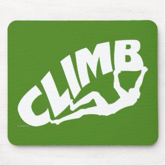 Roca Bouldering Alfombrilla De Ratones