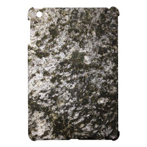 Roca coralina iPad mini carcasa