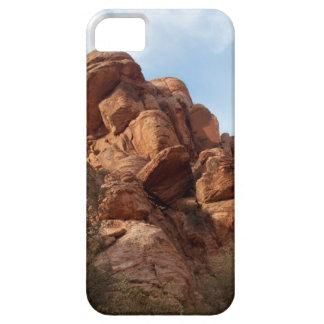 Roca Cráneo-Formada iPhone 5 Case-Mate Carcasa