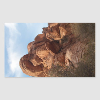 Roca Cráneo-Formada Rectangular Altavoz