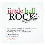 Roca de 311 Jingle Bell la noche lejos Anuncios Personalizados