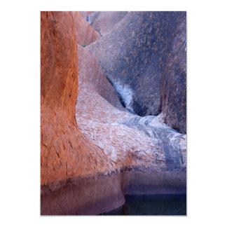 Roca de Ayers, parque nacional de Uluru, desierto Comunicado Personal