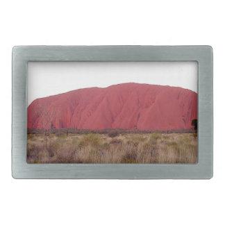 Roca de Ayres de la roca Hebillas Cinturon