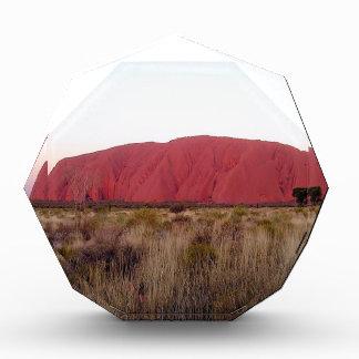 Roca de Ayres de la roca