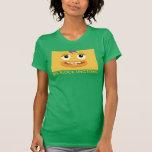 Roca de BBSS y la camiseta de las mujeres del Remera