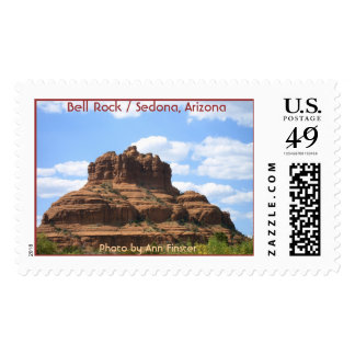 Roca de Bell/Sedona, Arizona
