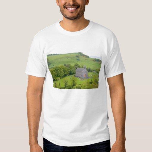 Roca de Dunamase, Irlanda. Vistas a y alrededor Playera