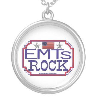 ¡Roca de EMTs