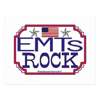 Roca de EMTs