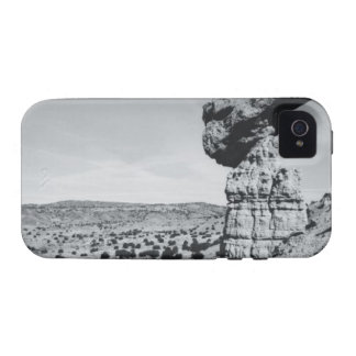 Roca de equilibrio, New México 2 Case-Mate iPhone 4 Carcasa