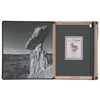 Roca de equilibrio, New México iPad Fundas