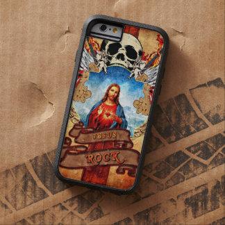 Roca de Jesús Funda De iPhone 6 Tough Xtreme