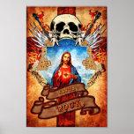 Roca de Jesús Impresiones