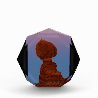 roca de la balanza