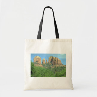 Roca de la catedral cerca de Sedona, Arizona