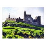 Roca de la postal de Cashel