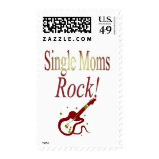 ¡Roca de las madres solteras! Engranaje Envio