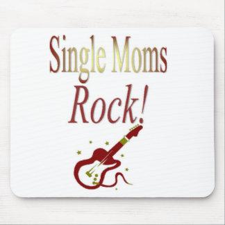 ¡Roca de las madres solteras! Engranaje Tapete De Ratón