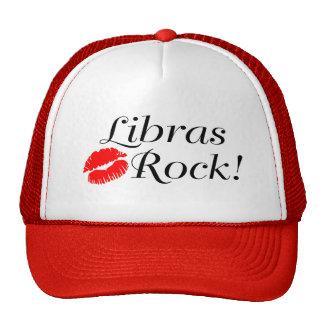 Roca de Libras Gorra