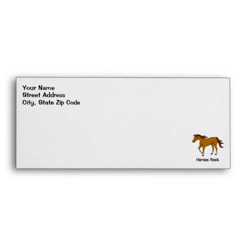 Roca de los caballos (castaña) sobres