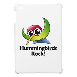¡Roca de los colibríes