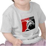 ¡Roca de los delfínes! #2 Camiseta