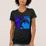 ¡Roca de los delfínes! $3 Camiseta